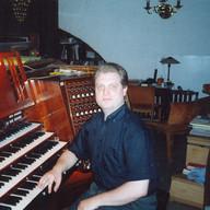 Concert in Århus Cathedral, Denmark, August 2004