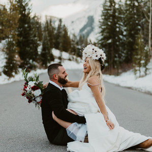 Love In The Time of COVID-19: How To Plan A Wedding in Alberta