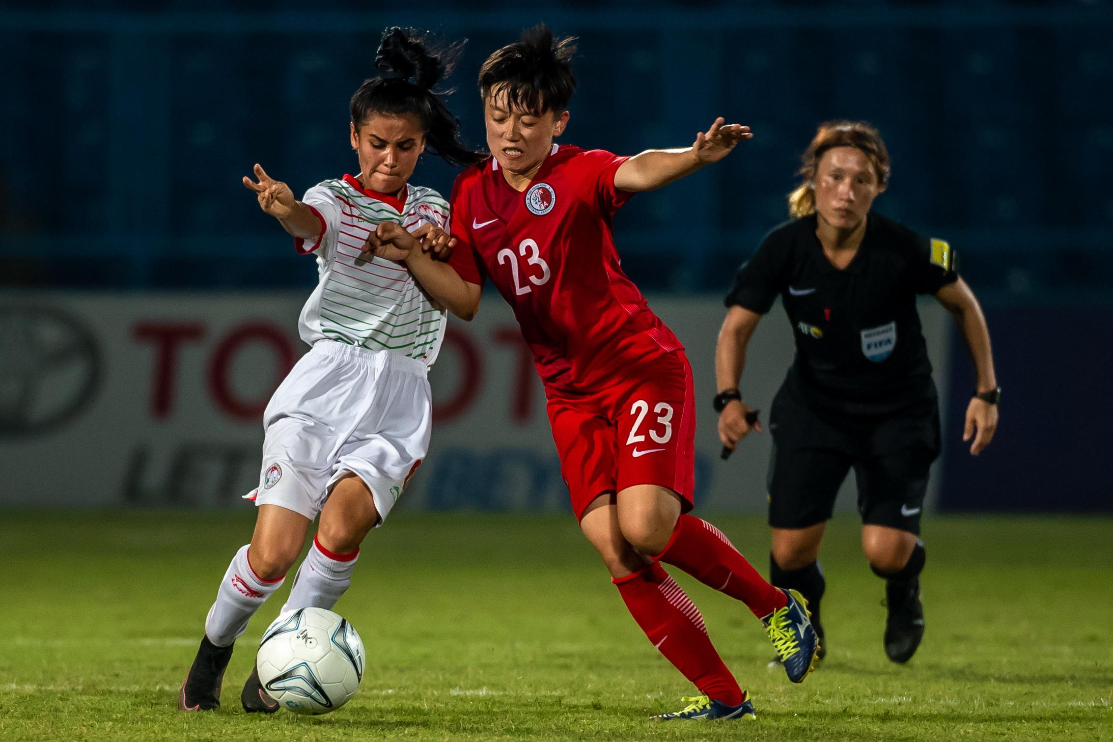 Women Football