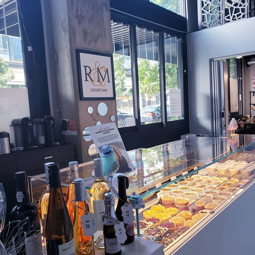 R&M Dessert Bar