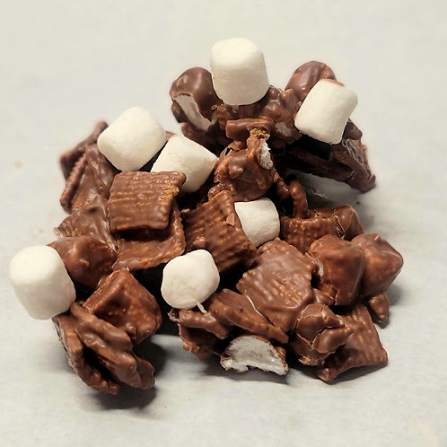 S'mores Clusters