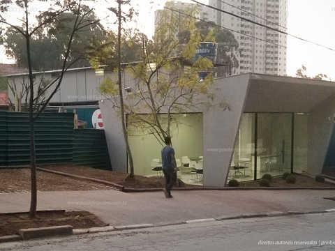 STAND DE VENDAS   EVEN