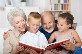 Nonni e nipoti: il diritto a mantenere i rapporti. La necessità di audizione del minore.