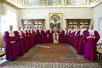 Tribunale della Rota Romana o Sacra Rota