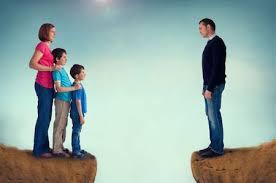 Il diritto dei figli a frequentare il genitore separato. Alienazione parentale e profili penali.