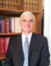 Avvocato Angelo Coccìa