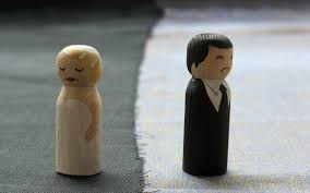 Separazioni, divorzi, minori