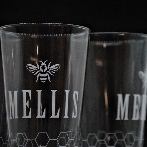 MELLIS COCKTAIL GLASS Set of 12pc.