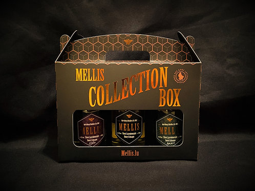 MELLIS COLLECTION BOX - SPIRITS