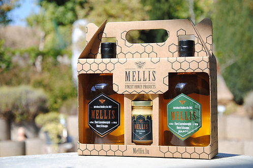MELLIS GIFT SET