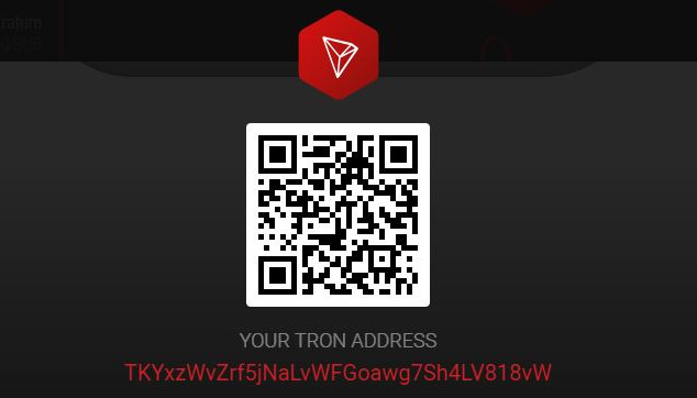 TRON Address
