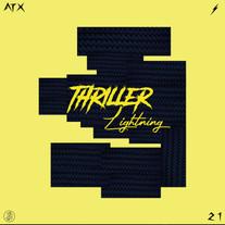 ⚡Publication - THRILLER LIGHTNING