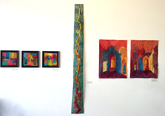 Hoxton Arches exhibition with Prism Textiles 2015_edited