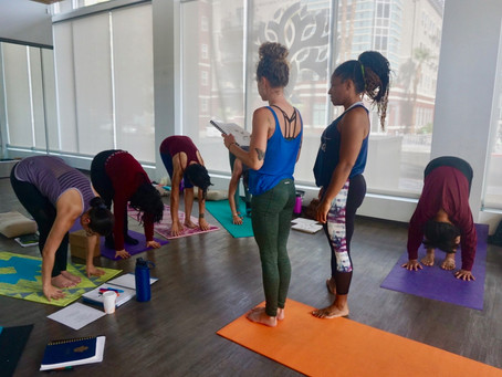 Signs You're Ready for Yoga Teacher Training