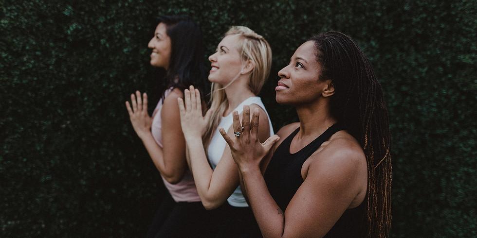 200 Hour Yoga Teacher Training - Fall