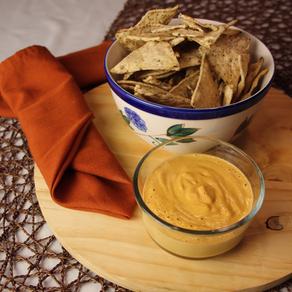 Recipe: Vegan Queso Dip