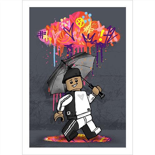 Umbrella (GREY)