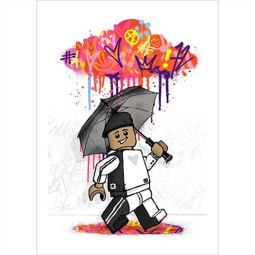 Umbrella (WHITE)