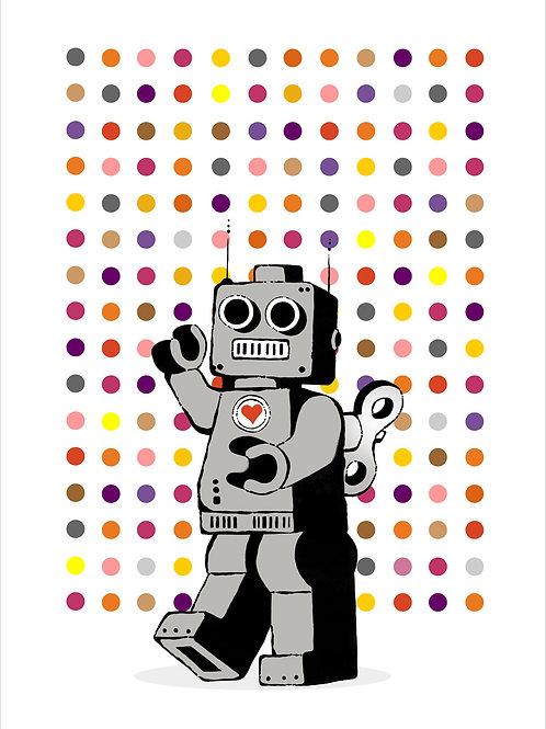 Robot Spot