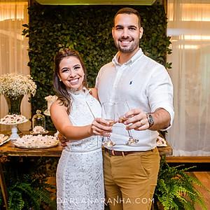 Casamento de Roberta e Bernardo