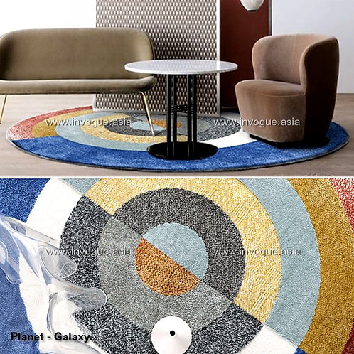 rug | Planet-A  RTZ17202A