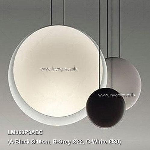 lighting | LM063 Mezzaluna
