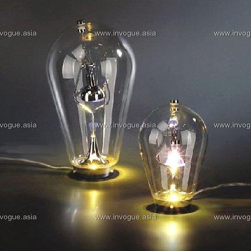 lighting | LM002 BOLLA
