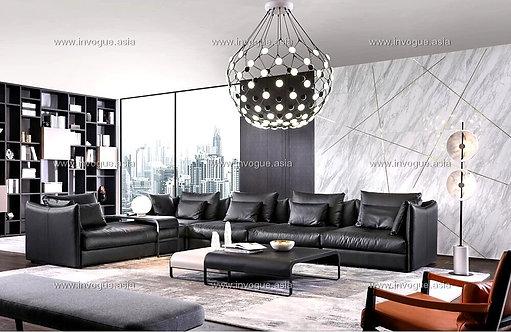 sofa | MYSTERIOUS