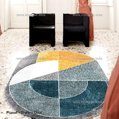 rug | Planet-B  RTZ17202B