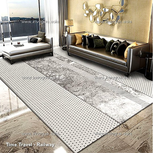 rug | TIME TRAVEL RXG17102