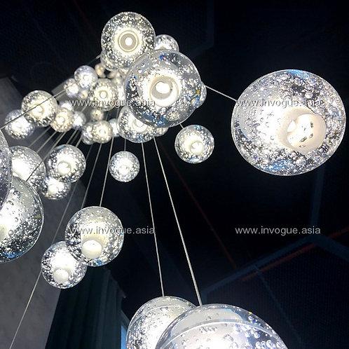 lighting | LGJ2002 METEOR RAIN