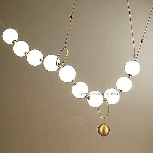 lighting | LM037 CHANELING