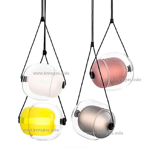 lighting | LM004 CAPSULA