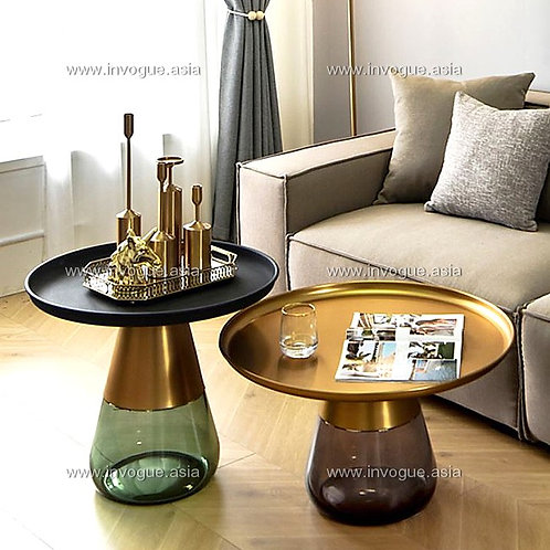 coffee/side table | CSJZ5401 CANTOLUNA