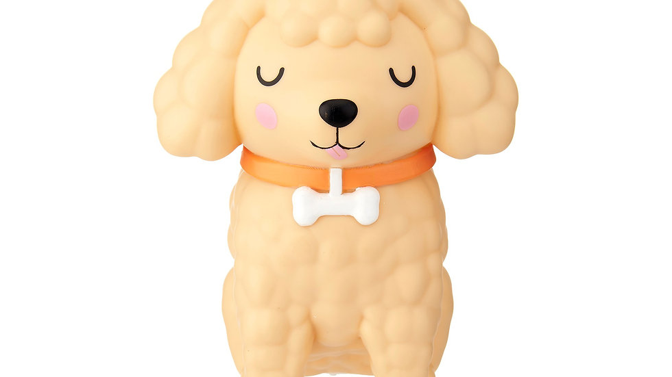 Puppy Dog Playtime Nightlight