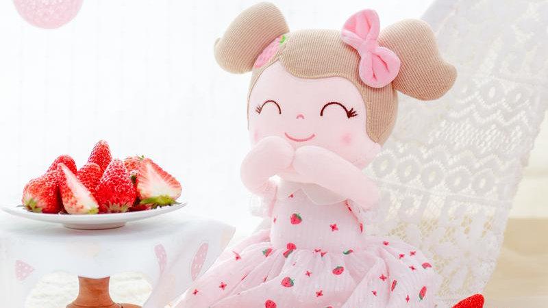 Spring Girl Doll