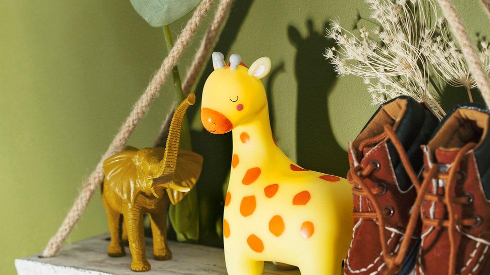 Safari Giraffe Nightlight