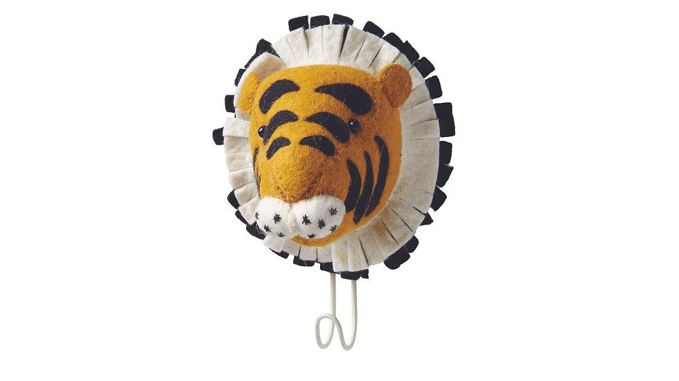 Tiger Head Hook