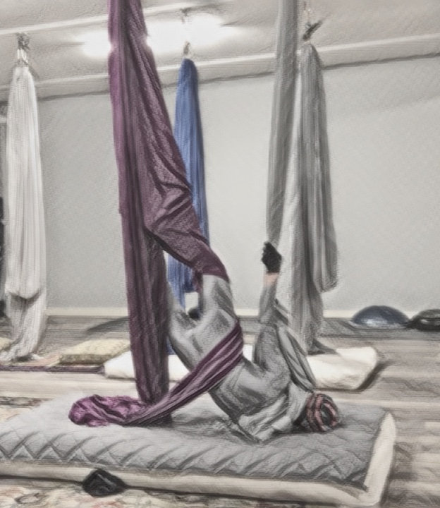 Getting to Know the Silks