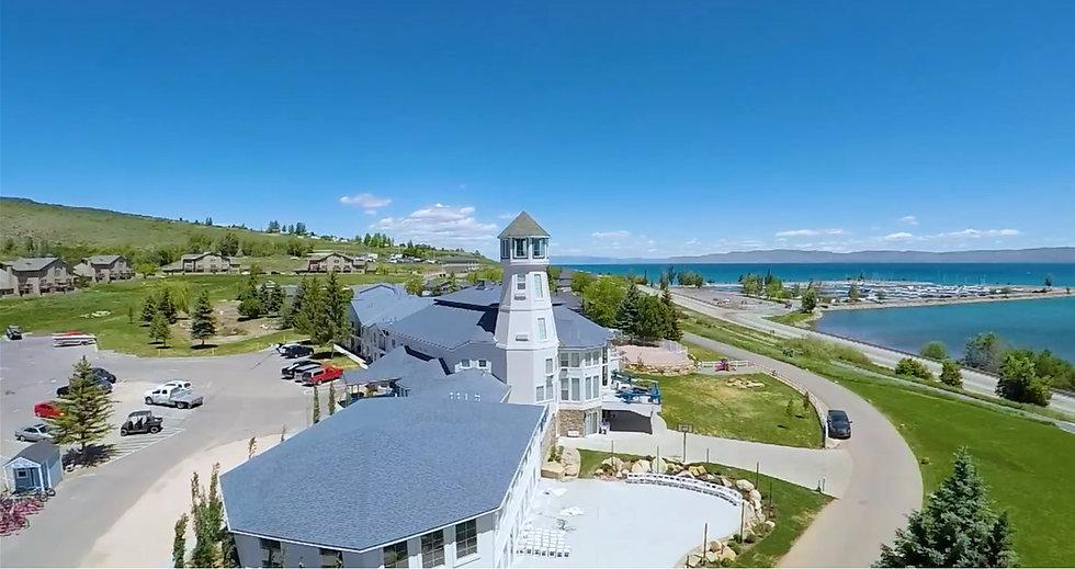 Lake Wedding Sunrise Resort and Event Ce