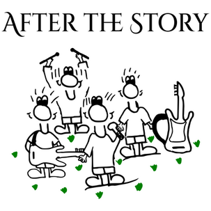 After the Story - CD-Cover