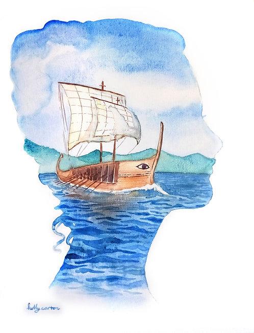 She Sails