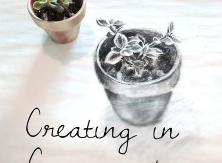 Creating in Community