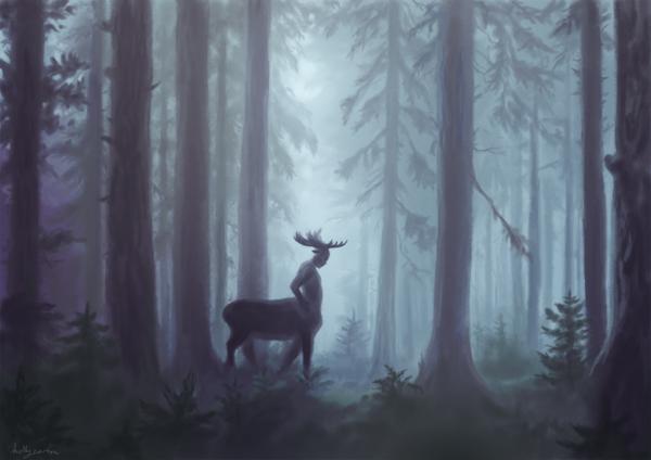 ForestofMourning
