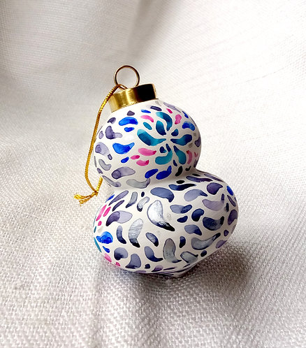 The Individualist Ornament