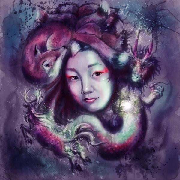 folklore-Korea