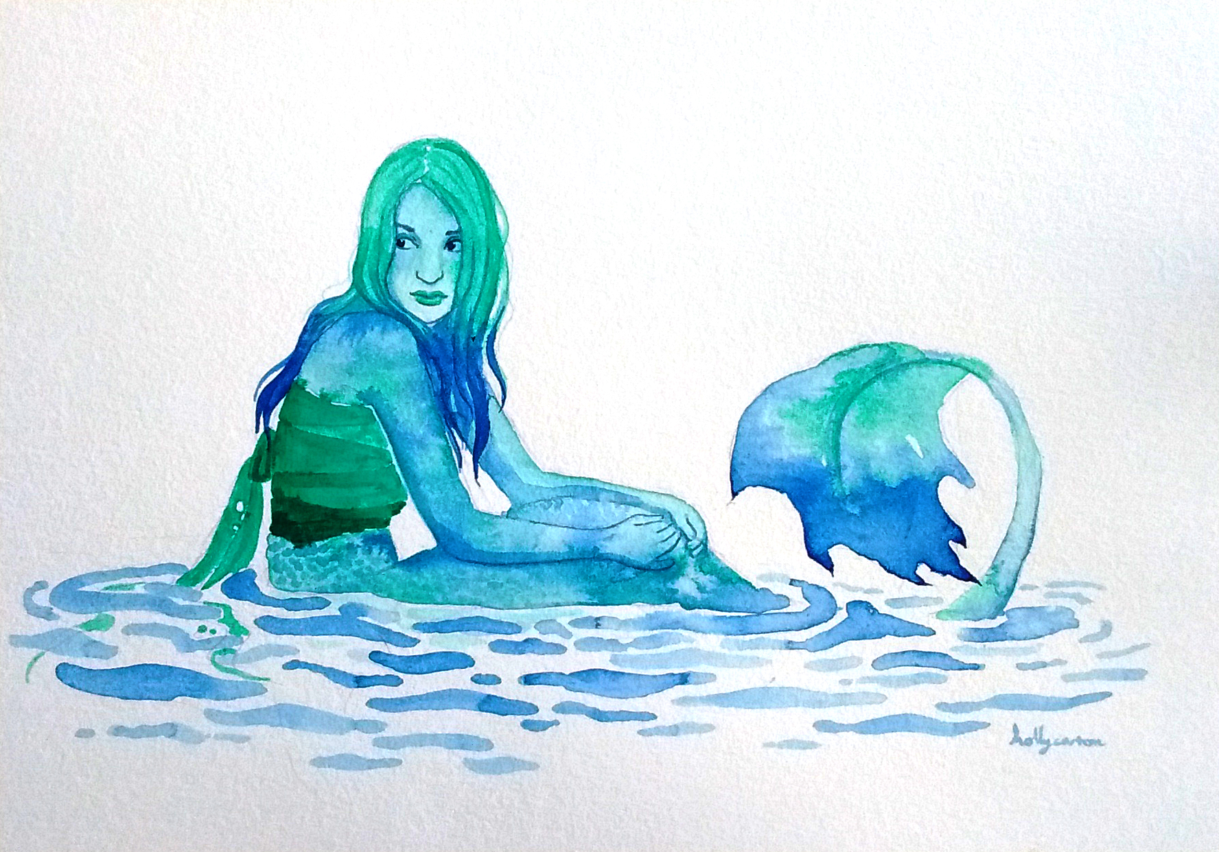 29Mermaid