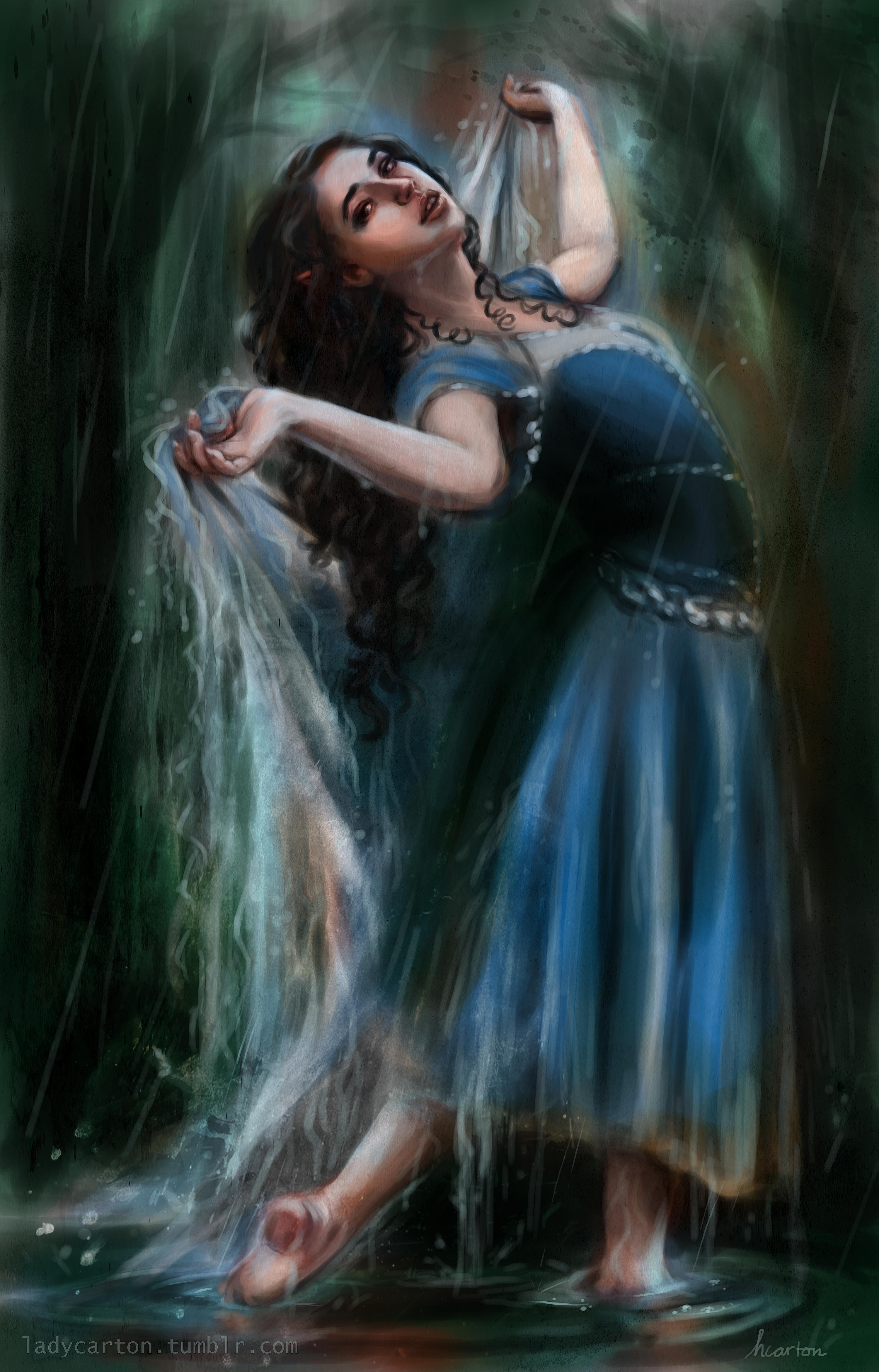 Rain Maid
