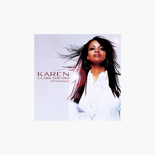 Karen Clark Sheard - 2nd Chance
