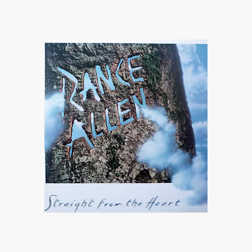 The Rance Allen Group - Straight From the Heart